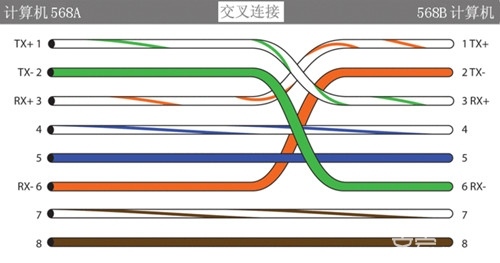 网线如何制作,网线插座接法,网线怎么接_齐家网