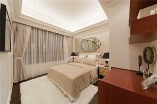 170平大户型装修设计卧室效果图