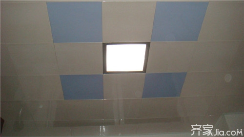 铝塑板吊顶施工工艺 准备工作也很重要