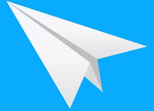 滑翔纸飞机的折法,复仇者纸飞机,空中之王纸飞机折法