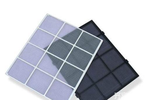空气过滤网作用 空调过滤网的清洗方法