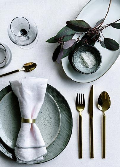 花式餐具设计参考图片