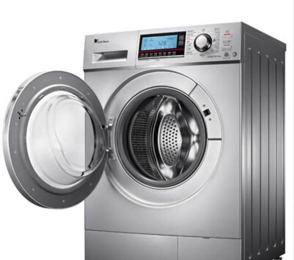 小天鵝滾筒洗衣機