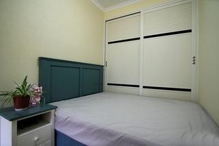 60平小户型装修小卧室装修图