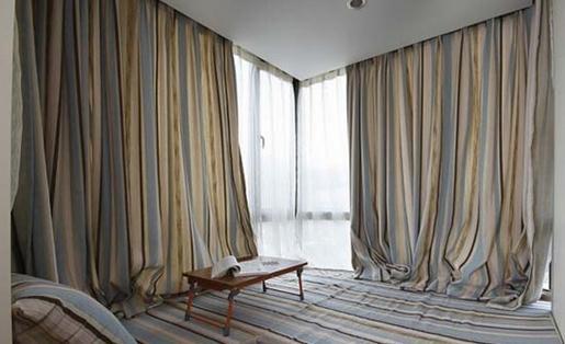 窗帘布料知识?窗帘面料哪种好