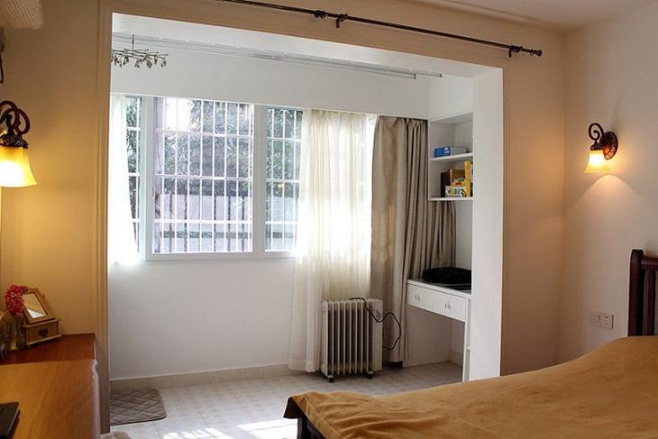 75平简约风格装修简约卧室