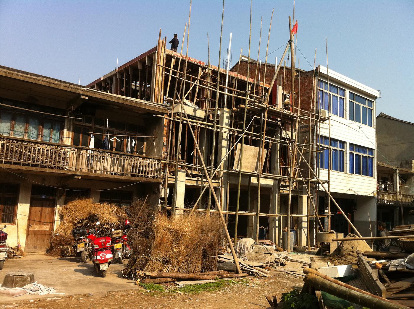 關于拆除違章建筑的_拆除違章建筑的程序_違法建筑拆除程序