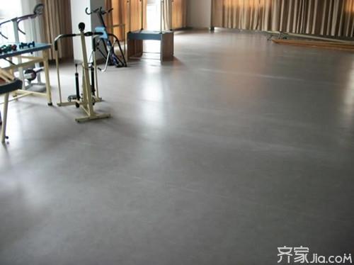 PVC塑胶地板特点 PVC塑胶地板选购