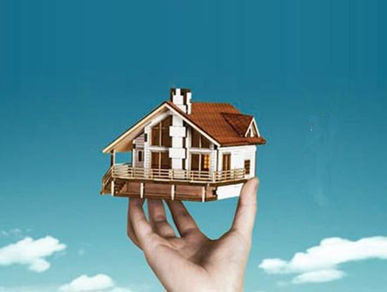房地產泡沫