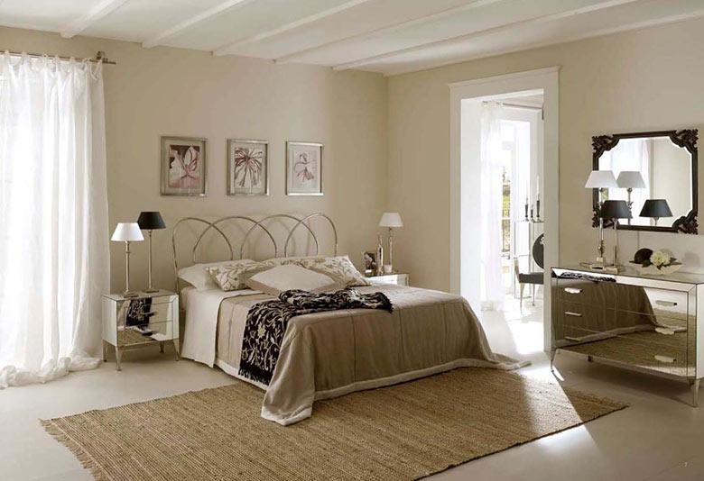 现代感床头柜欣赏图片