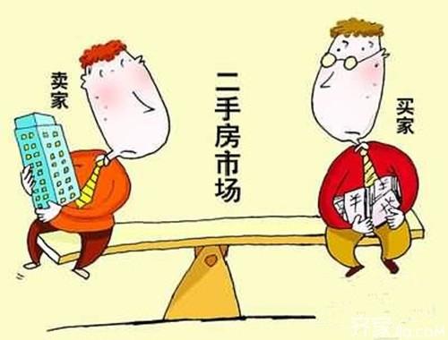 """2016福州二手房交易流程 刚需族成主要""""买家"""""""