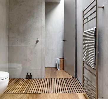 浴帘、淋浴房、隔断间,你家该选哪一个?