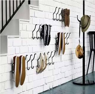 玄关鞋柜装修装饰效果图