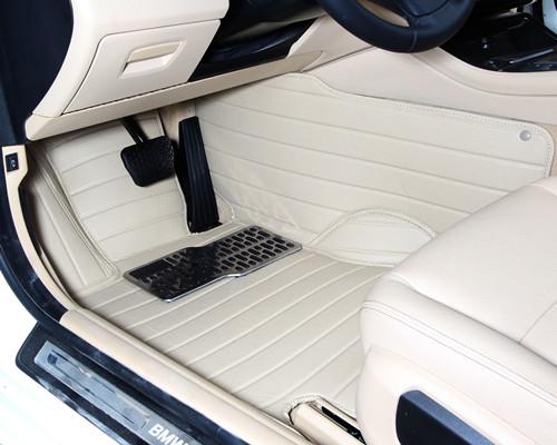 汽车脚垫价格 汽车脚垫安装步骤及注意事项
