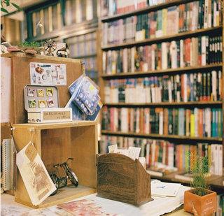复古小书房装修装饰效果图