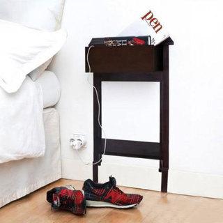 创意床头柜装修效果图