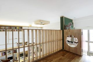 日式小户型走廊图片大全