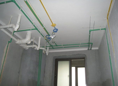 家庭水电装修步骤及四种报价方式_施工流程_学堂_齐家