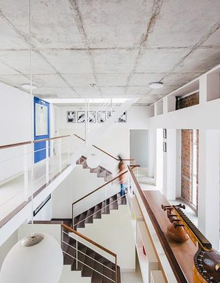 室内楼梯装修装饰图片