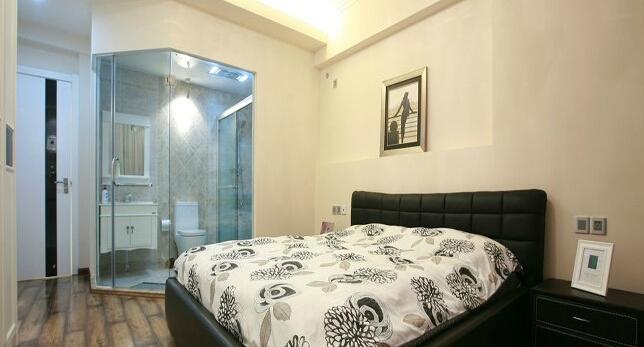 背景墙 房间 家居 起居室 设计 卧室 卧室装修 现代 装修 644_347图片
