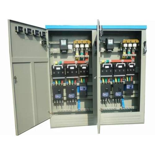 配电柜型号有哪些 配电屏和配电柜的区别