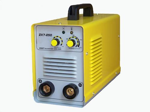 直流焊机原理 直流焊机常见故障及检修方法图片