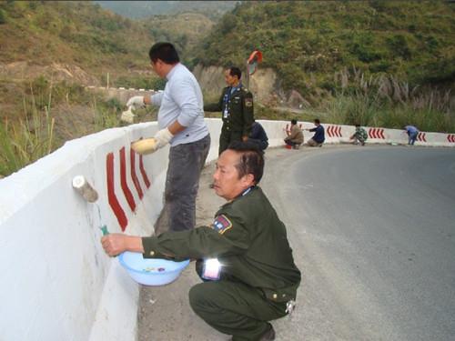 路肩墙施工工艺流程 路肩墙的作用有哪些