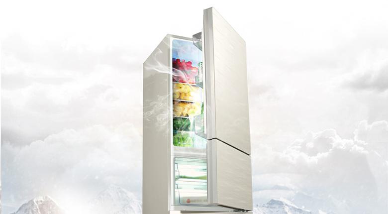 冰箱怎么除霜     快速除霜小窍门