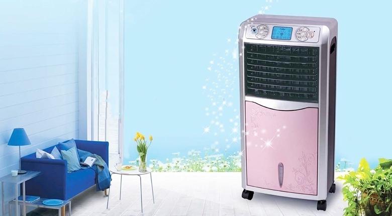 空調扇和電風扇一樣嗎    空調扇怎么用