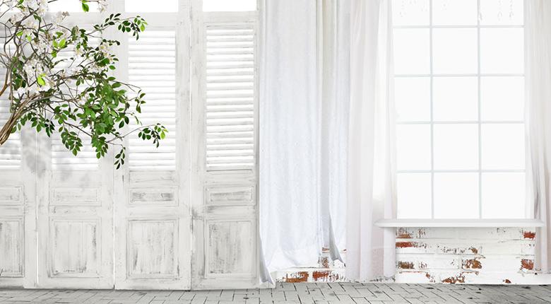 客廳窗簾什么顏色好   窗簾搭配技巧知多少