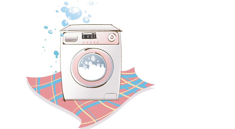 全自动洗衣机怎么用 学习洗衣机保养方法