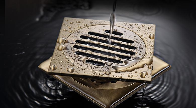 地漏反味怎么办 地漏的安装验收方法