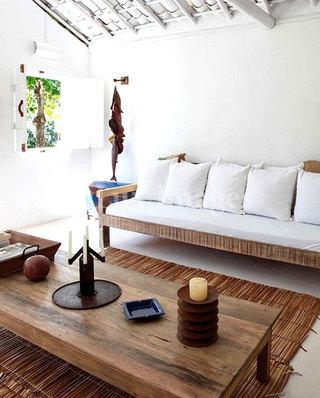 客厅沙发装饰效果图