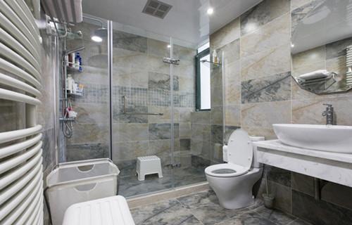 卫生间地砖怎么铺 卫生间地砖什么颜色好