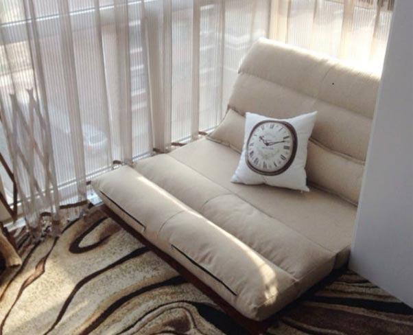 懒人沙发设计布置图
