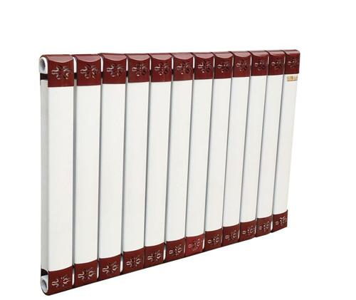 铜铝复合散热器的优点及应用范围