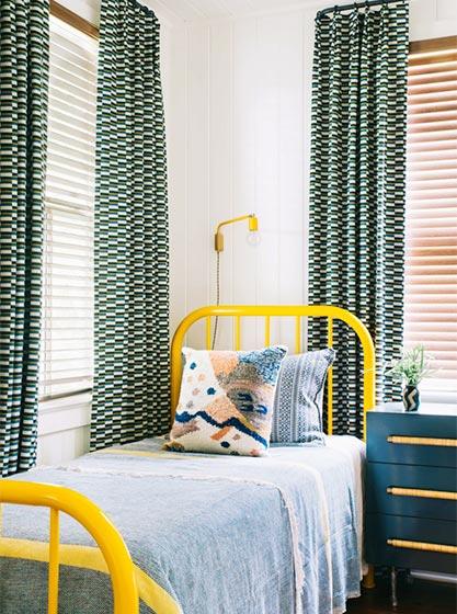 休闲卧室设计图片大全