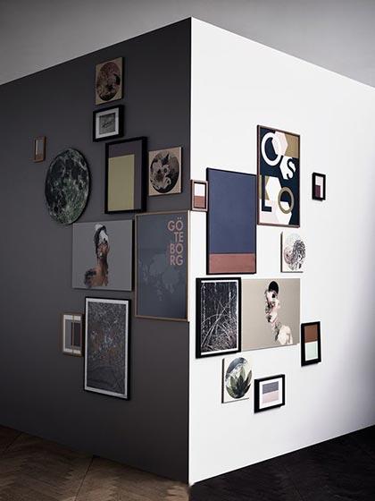 室内装饰画装修效果图