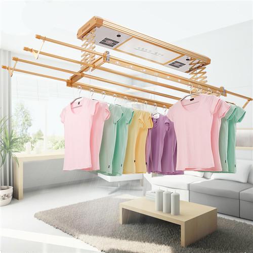 阳台伸缩晾衣架品牌 阳台伸缩晾衣架结构