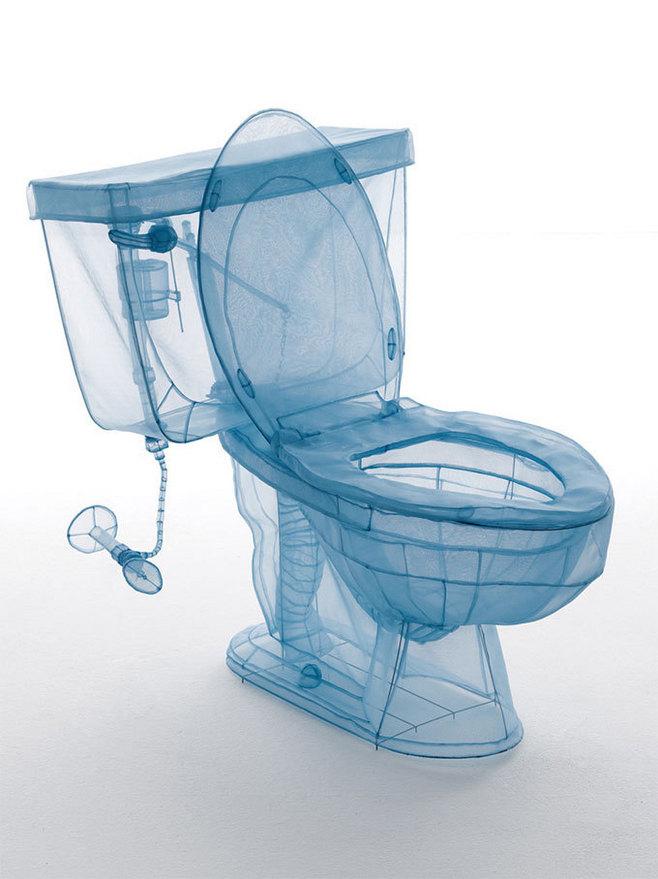马桶溅水怎么办 既尴尬又不卫生