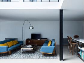 想把家打造为工作型空间  你就这样装饰
