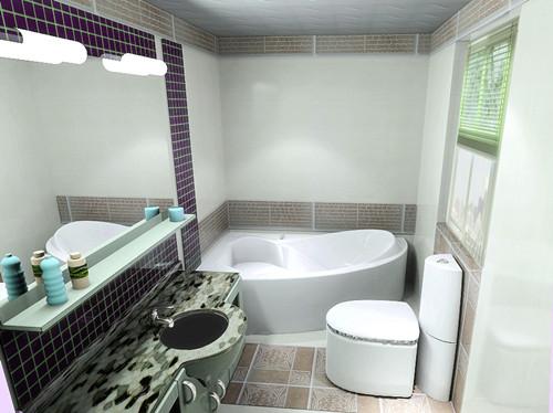 常用的家庭装修卫生间补漏方法盘点