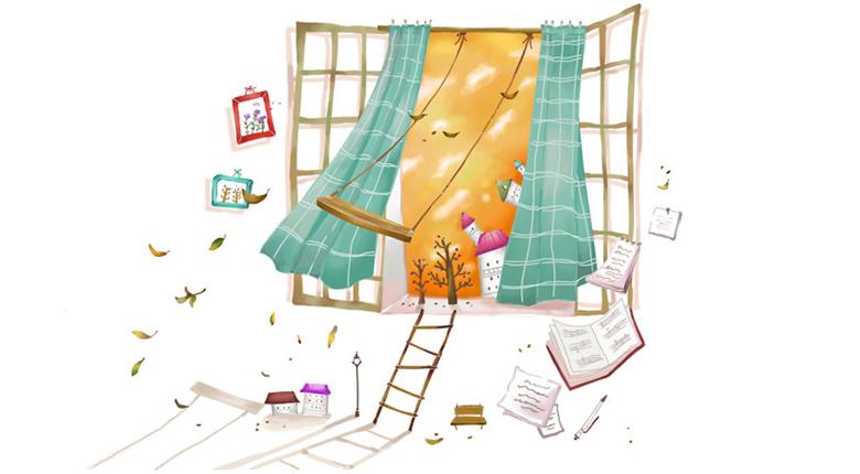 窗帘怎么安装 窗帘安装技巧