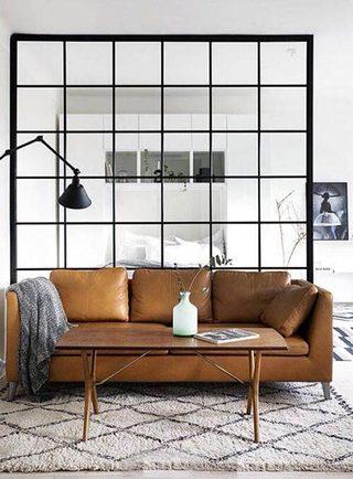 创意沙发设计平面图