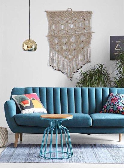 创意沙发装修效果图