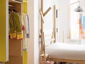 人生第一步  10个多彩儿童房装修效果图
