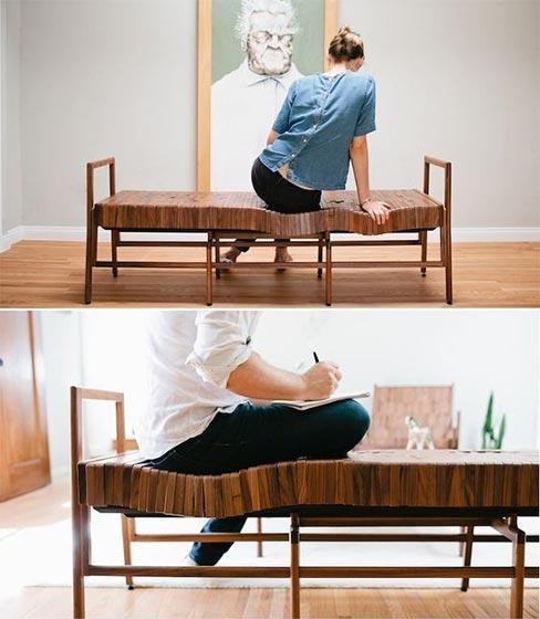 DIY木制家具设计图片大全