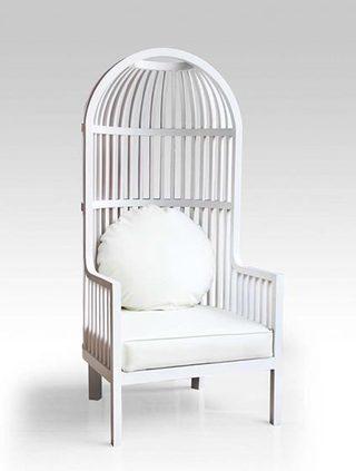 创意椅子设计装修效果图