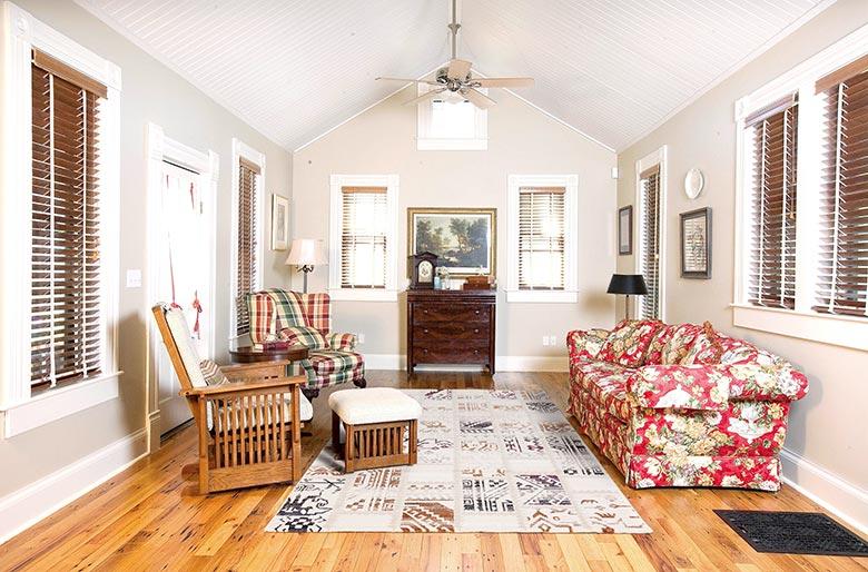 美式地毯设计图_齐家网装修效果图图片