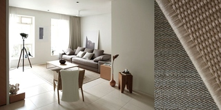 舒适的大户型装修 不要豪华要实用客厅设计
